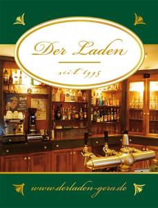20 Jahre Der Laden in Gera